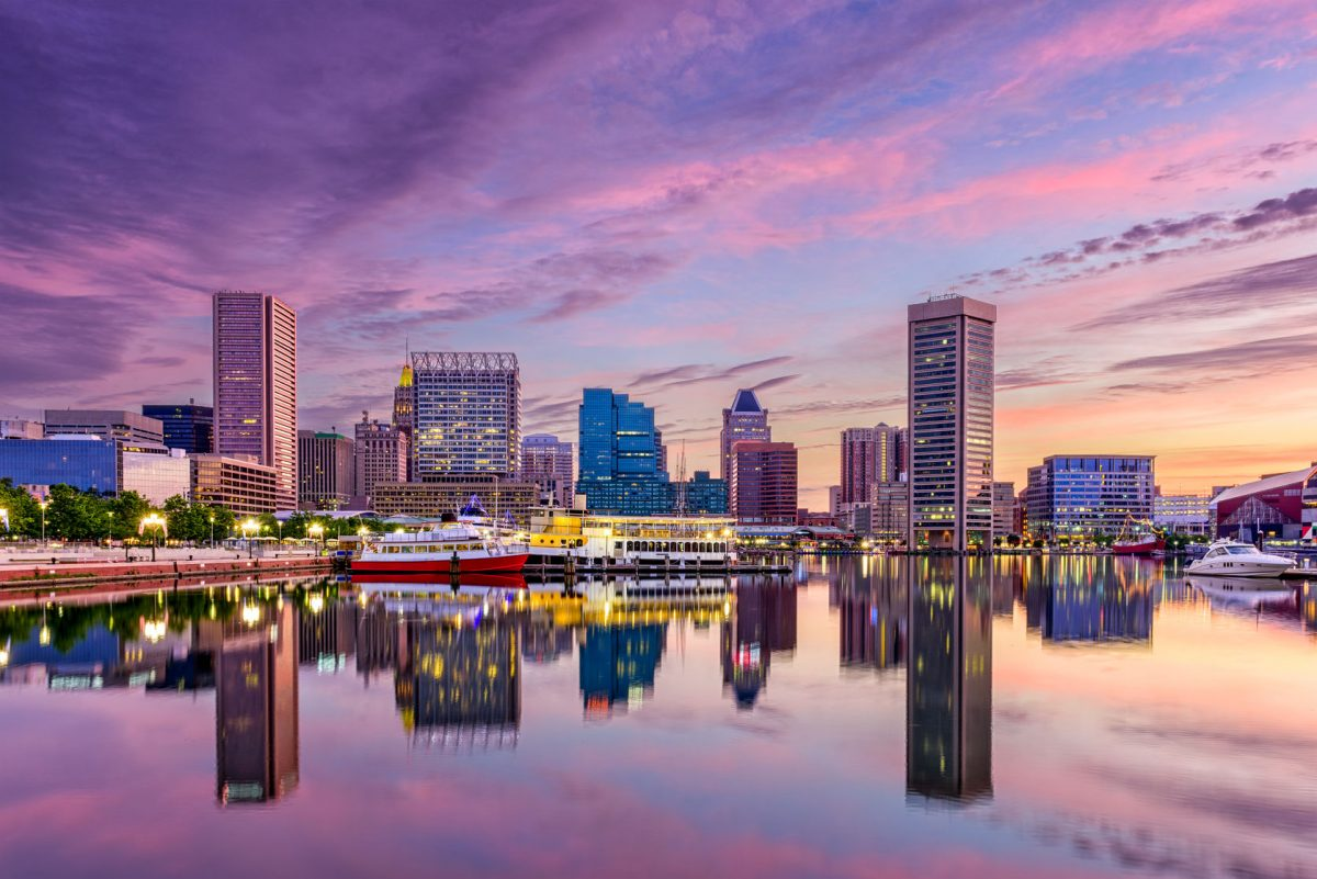 telephone answering service in Baltimore