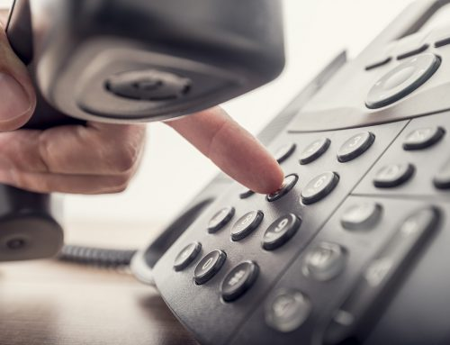 Missed a Call? You May Have Lost a Customer