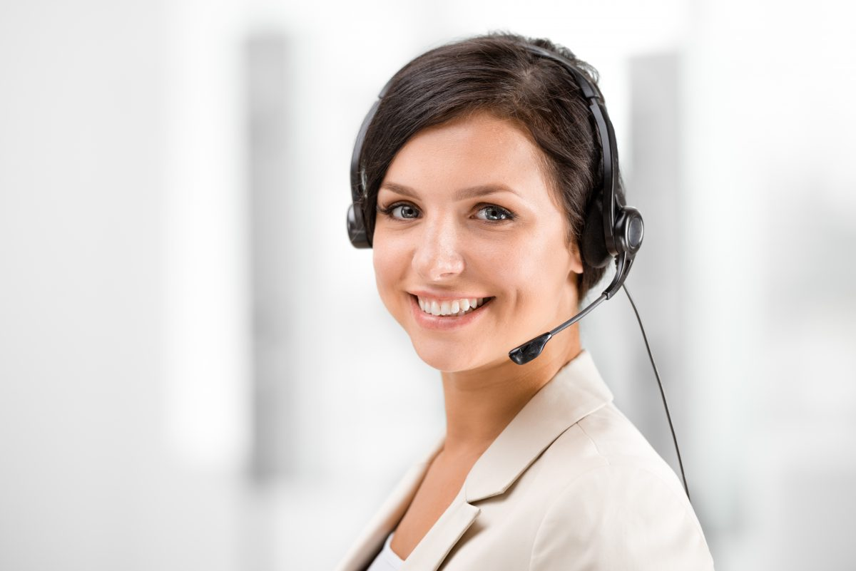 small business answering service in Viginia --Tasco