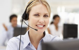 phone answering services in Baltimore -- TASCO