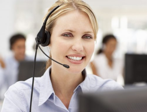 Outsourcing Calls Frees Your Time