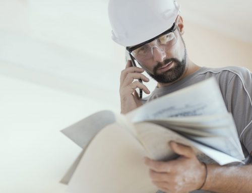Answering Services Boost Business for Construction Professionals
