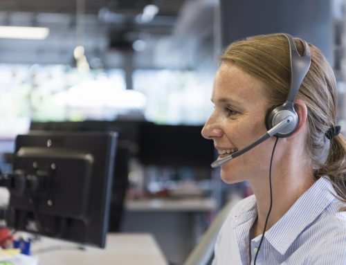 Service Companies Benefit from Call Answering
