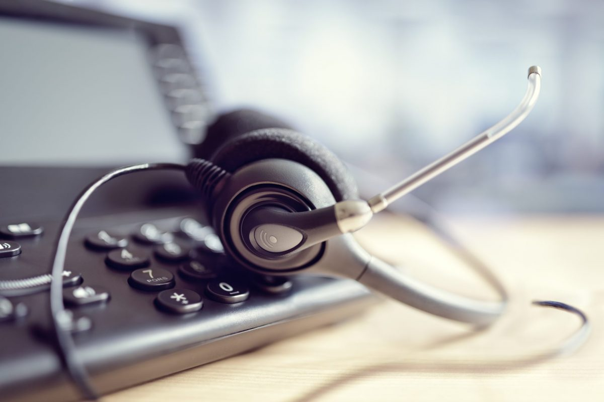 call answering service in North Carolina -- TASCO Message Centers