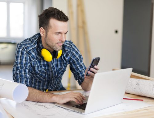Answering Service for General Contractors