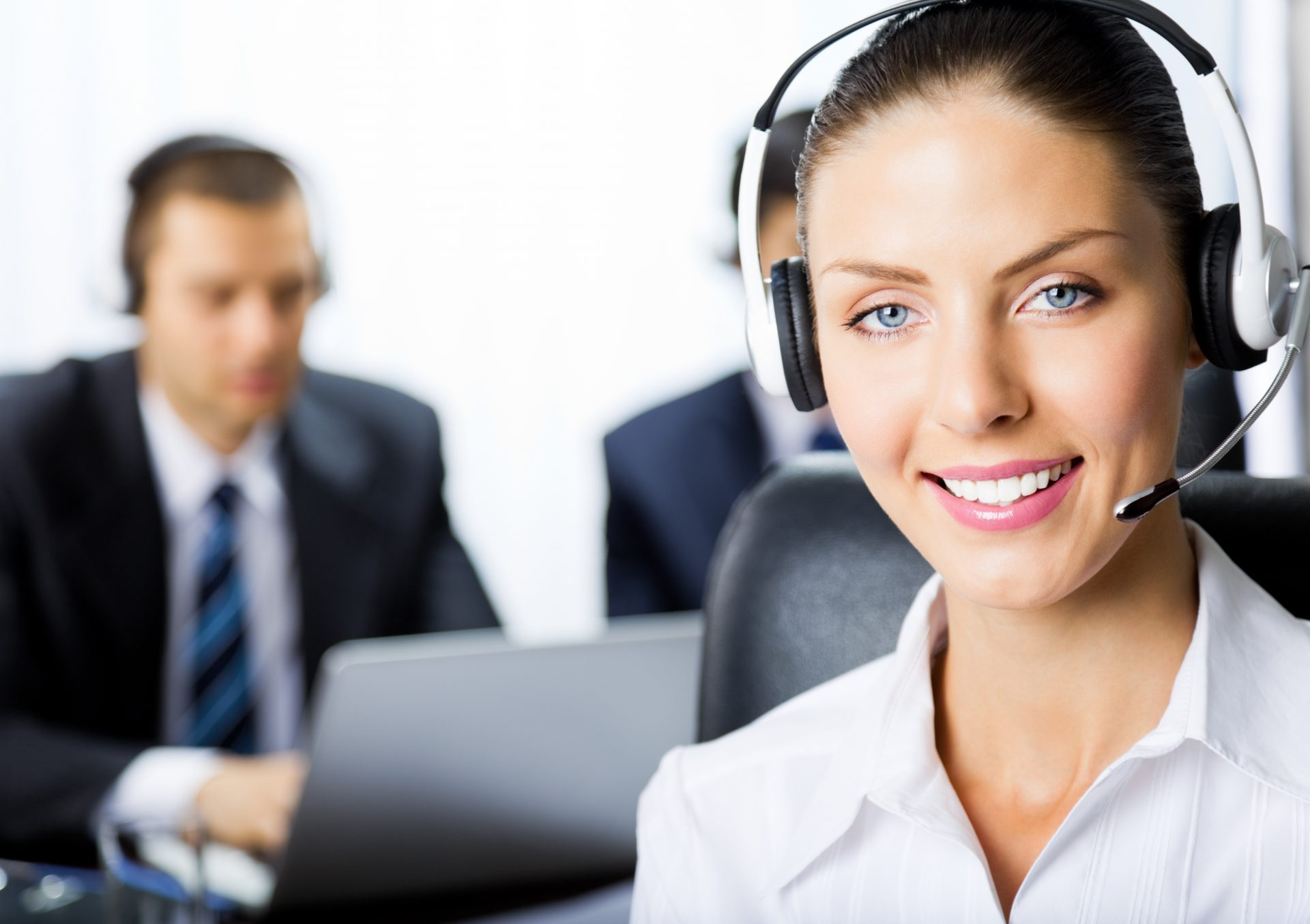 answering services for small business in Baltimore -- TASCO Message Centers