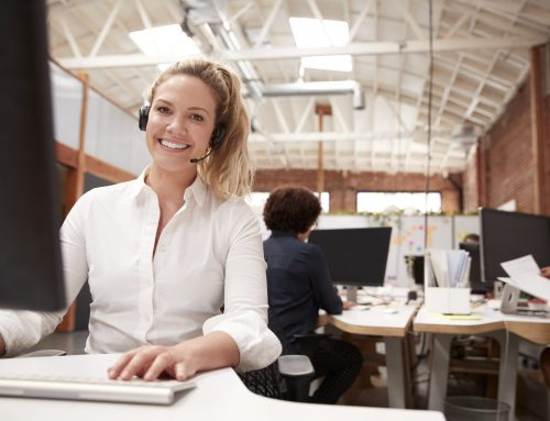 3 Reasons to Use a Call Answering Service