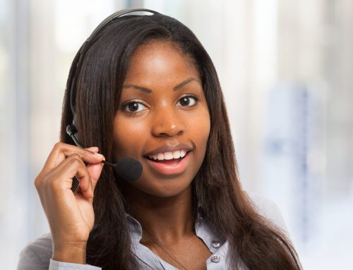 Customized Telephone Answering Services