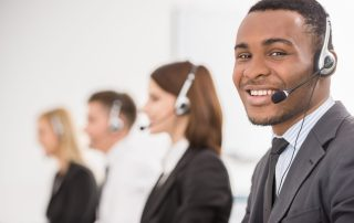 business answering service Baltimore -- TASCO Messages