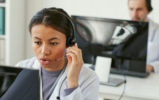 TASCO Answering Service -- TASCO Message Centers