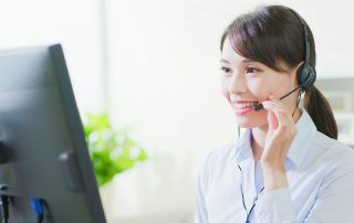 Business Telephone Answering Service in North Carolina -- TASCO Message Center