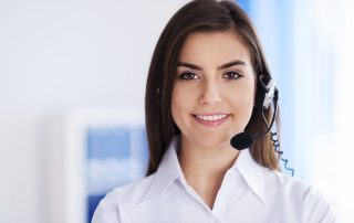 Phone Answering Service Professional
