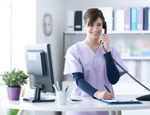 Top Answering Service for Medical Offices